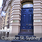 SHINKA on Clarence street, Sydney