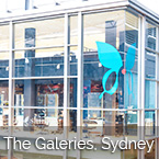 SHINKA at The Galeries, Sydney